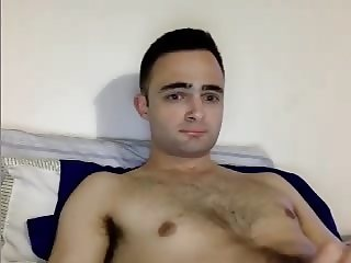 Beautiful Guy With Round Ass And Hot Tight Asshole On Cam