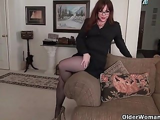 America's sexiest milfs part 35