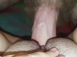 Chunky Mamma: Passionate Close Up Loud Fucking