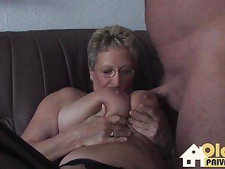 Old german people sex